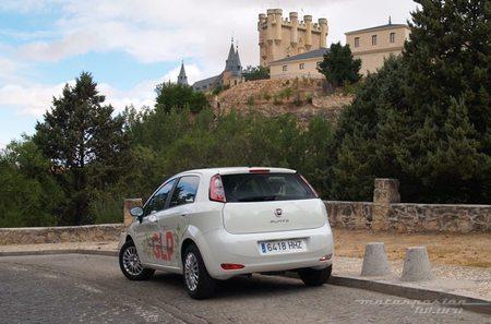 Conduciendo un coche a GLP en España (parte 2)