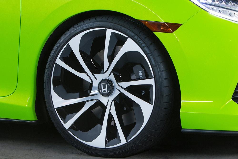 Foto de Honda Civic Concept (12/13)