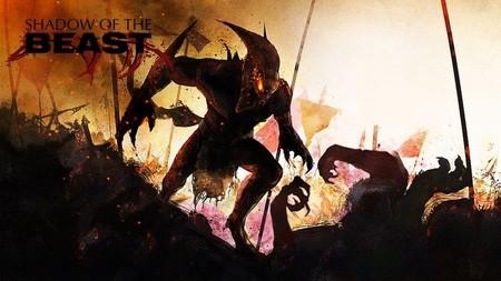 El mítico 'Shadow of the Beast' resucitará gracias a PS4 [GC 2013]