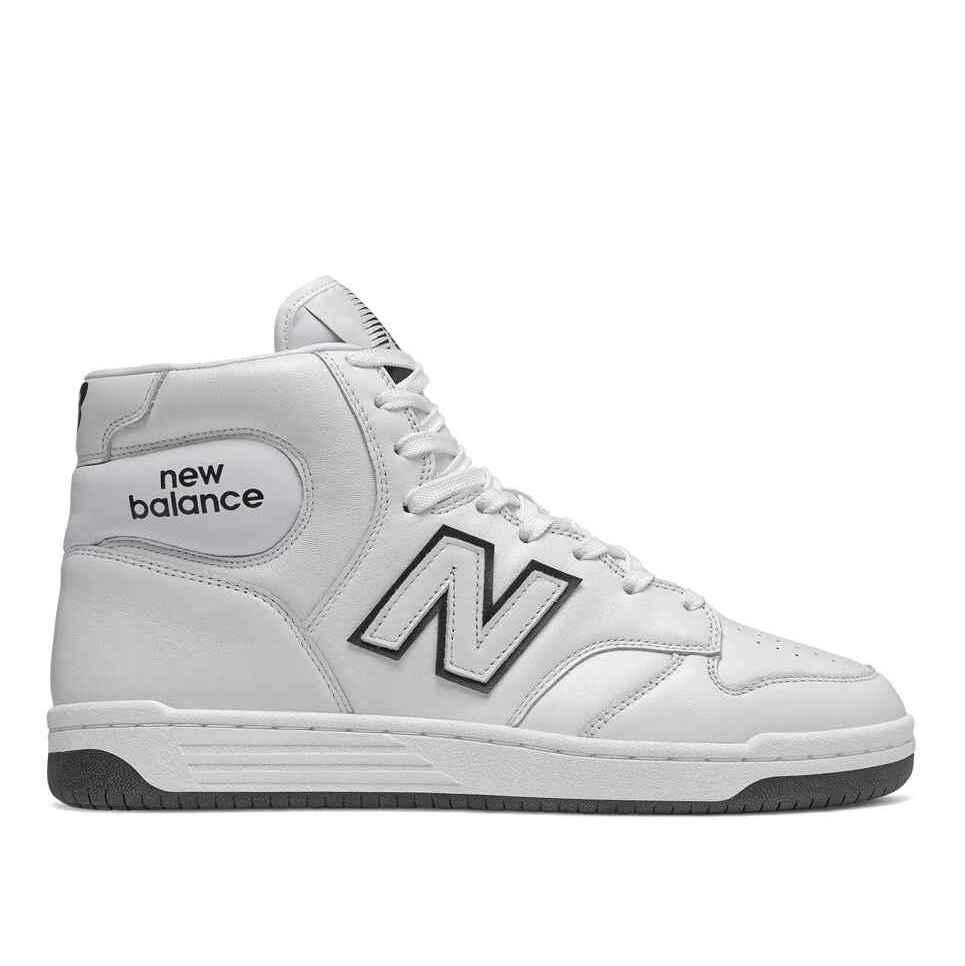 Zapatillas casual de botín hombre 480 New Balance