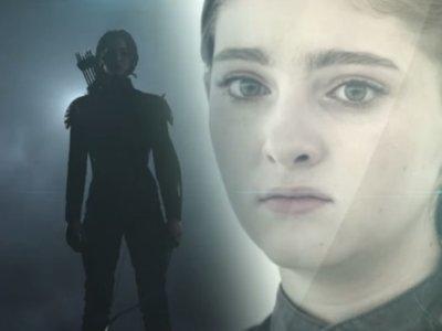 'Los juegos del hambre: Sinsajo - Parte 2', póster final y nuevo tráiler del final de la saga