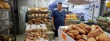 La cocina más diversa del mundo en el lugar más convulso de la Historia: así es la gastronomía de Israel