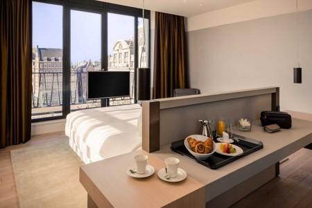 Habitacion Lujo Hotel