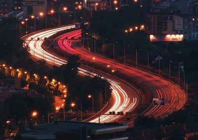 2012, una odisea en España: nuestros coches y ciudades se han bajado los humos
