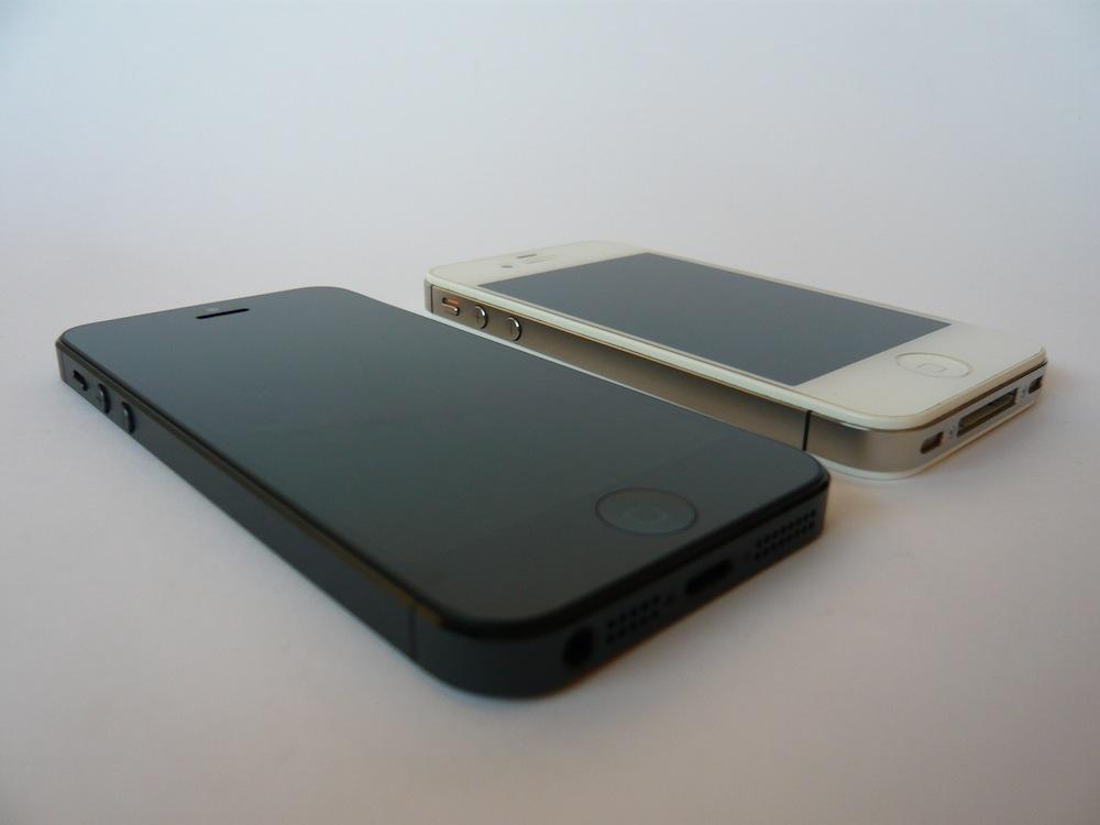 Foto de Diseño exterior iPhone tras 11 días de uso (15/22)
