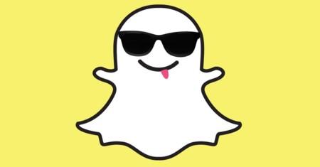 El fenómeno de Snapchat