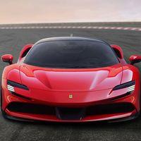 Ten paciencia: los primeros Ferrari eléctricos llegarán hasta después del 2025
