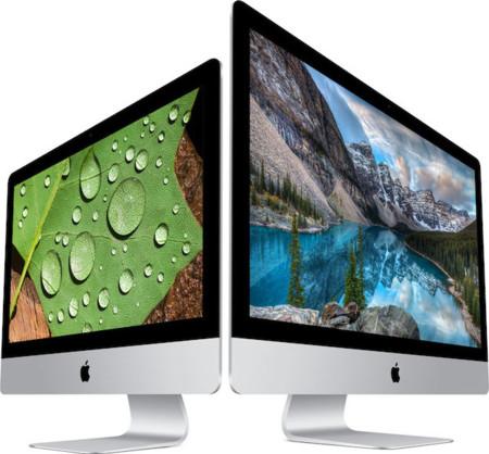 Apple tiene nuevos iMac con pantalla 4K y nuevos periféricos; estos son sus precios en México