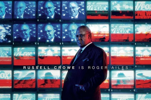 'La voz más alta' atrapa mostrando los trapos sucios del periodismo: Russell Crowe lidera una de las series revelación de 2019