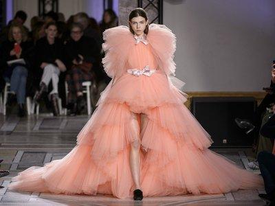Una gran noche se merece un gran vestido: 31 maravillosos vestidos de Alta Costura dignos de los Premios Oscar