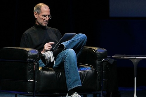 Diez años de la carta de Steve Jobs que vetó Flash en el iPhone y iPad