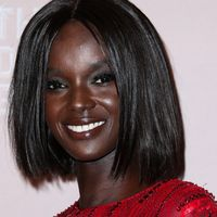 De refugiada de Sudán del Sur a embajadora de L'Oréal Paris: esta belleza es Duckie Thot