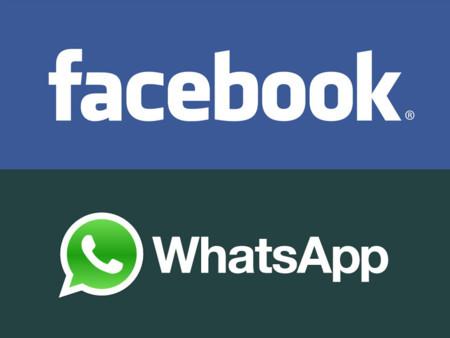 WhatsApp podría ceder y empezar a compartir datos con Facebook