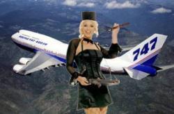 Smintair, una aerolínea de lujo exclusiva para fumadores