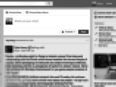 Data Selfie examina tu uso de Facebook y te dice todo lo que la red social sabe sobre ti