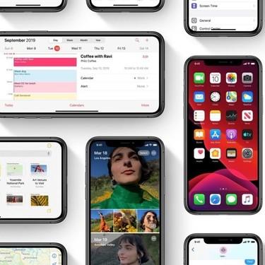 Apple libera la versión oficial de iOS y de iPadOS 13.4.1 para todos los dispositivos compatibles