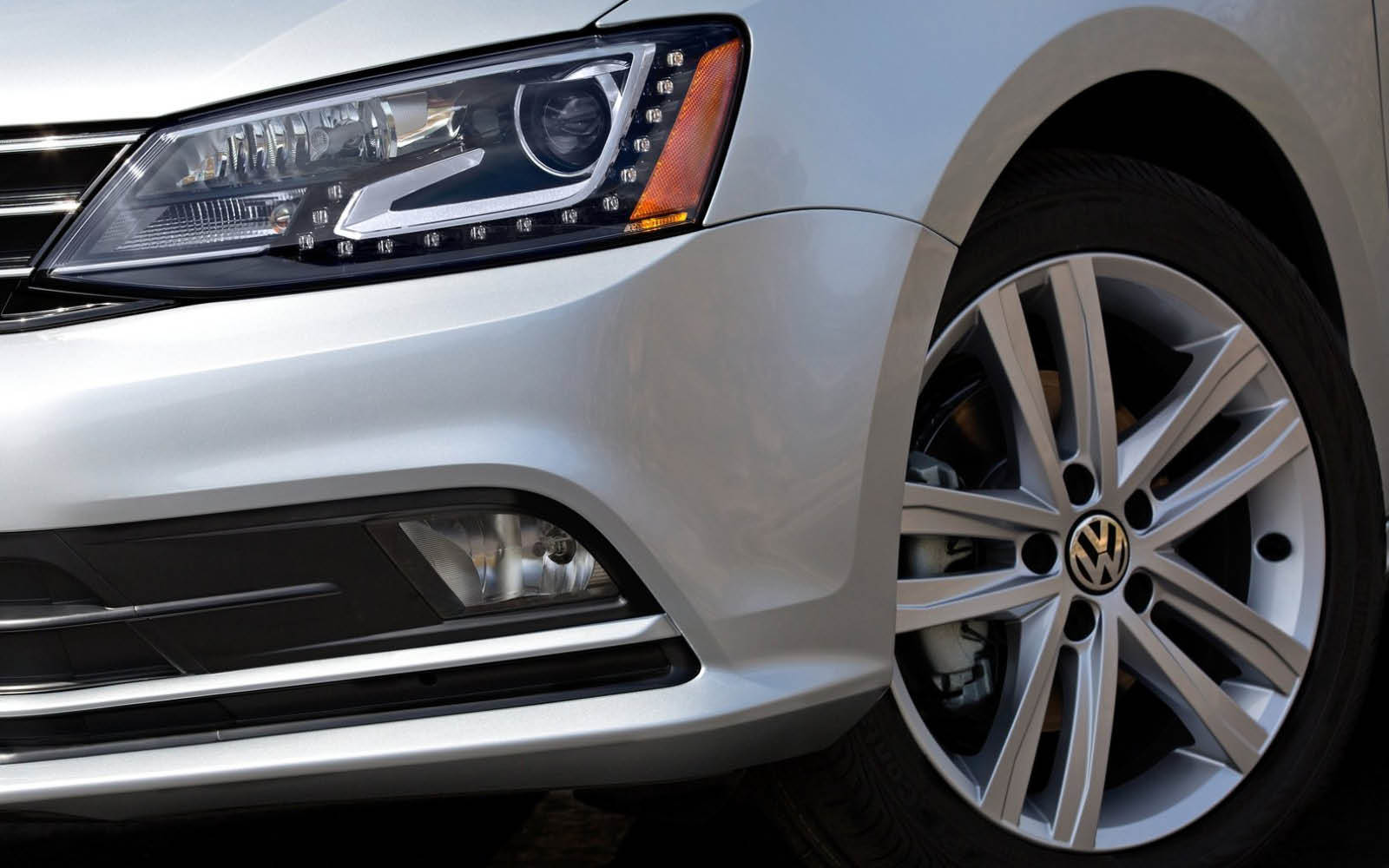 Foto de Volkswagen Jetta 2015 (22/24)