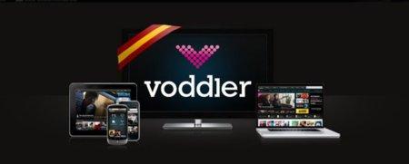 Voddler llegará a España las próximas semanas para ver películas y series bajo pago o con publicidad
