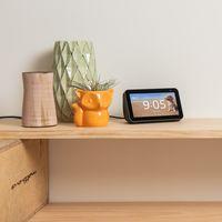 Amazon Echo Show 5: un nuevo modelo más compacto, a un precio más económico y con cubierta para la cámara