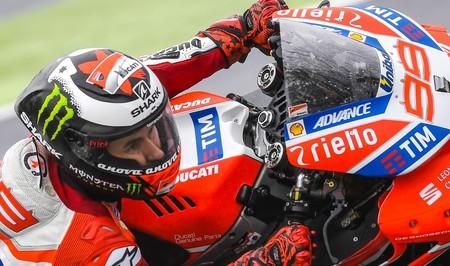 Jorge Lorenzo: una trayectoria en el campeonato que no explica su año en Ducati