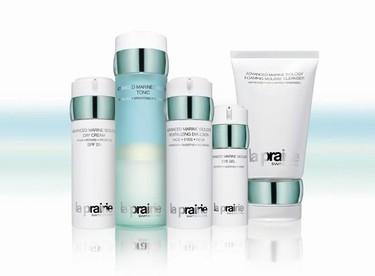 La Prairie te ayuda a establecer una rutina diaria para el cuidado de tu piel