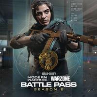 La Temporada 6 de Call of Duty Warzone llega hoy: metro, nuevos modos y detalles sobre el evento temático de Halloween