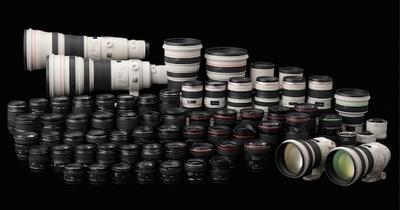 Tipos de objetivos para cámaras reflex y cómo dejar de confundirlos definitivamente