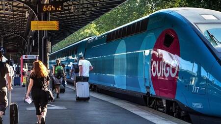La gente quería billetes baratos: la liberalización del tren ha hecho que éste le robe viajeros al avión