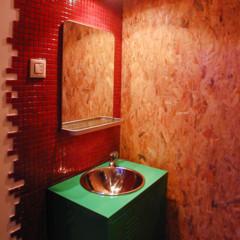 Foto 8 de 11 de la galería loft-cifi en Decoesfera