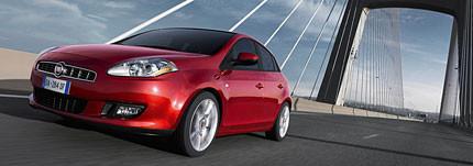 El Fiat Bravo resucitará al Fiat Ritmo en Australia