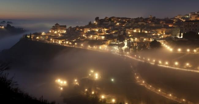 Conoce el lado más terrorífico de Toledo con esta ruta por casas y lugares encantados de la ciudad