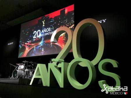 Imagination Room, así es como Sony celebra 20 años de presencia en México