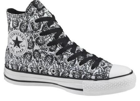 Zapatillas Converse Ozzy Inspired