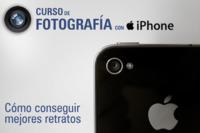 Curso de fotografía con iPhone (VI): cómo conseguir mejores retratos