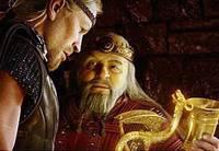 'Beowulf', superentretenimiento carente de alma