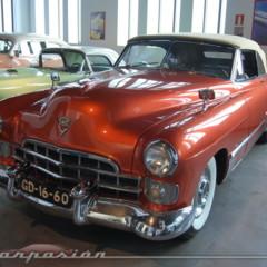 Foto 21 de 96 de la galería museo-automovilistico-de-malaga en Motorpasión