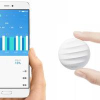 Xiaomi presenta Lunar, su nuevo accesorio para medir la calidad de tu sueño