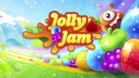 Rovio Stars nos trae Jolly Jam a Android, un nuevo rompecabezas con frutas para combinar