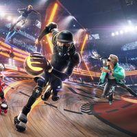 Roller Champions: se filtra el nuevo juego de Ubisoft, un título multijugador sobre patines