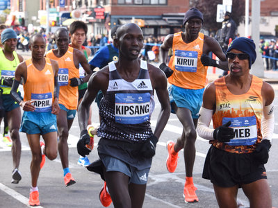 Correr ayuda a conectar diferentes regiones cerebrales
