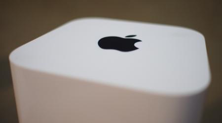Sí, hay sitio para que Apple renueve su gama de accesorios AirPort