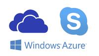 Microsoft sigue migrando sus servicios a Azure: Skype y SkyDrive son los últimos en unirse