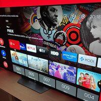 Cómo cambiar el tiempo necesario para que salte el salvapantallas en televisores con Android TV o Google TV