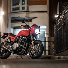 Foto 1 de 13 de la galería honda-cb1100-rs-5four en Motorpasion Moto