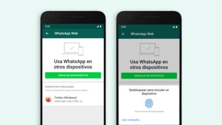 Wa Security Update Android Es La
