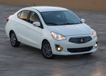 El Dodge Attitude seguirá a la venta aunque Mitsubishi ya no sea de FCA