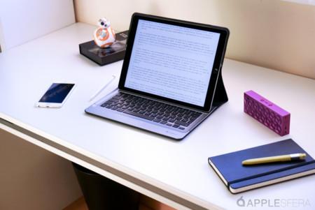 iPad Pro como herramienta de trabajo: ventajas e inconvenientes (y cómo solucionarlos)