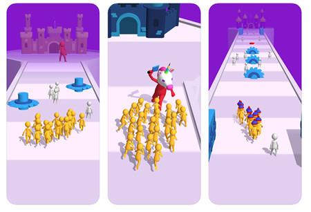 Join Clash Juegos De Movil Relajantes