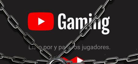 YouTube echará el cierre a YouTube Gaming que pasará a integrarse en el site principal