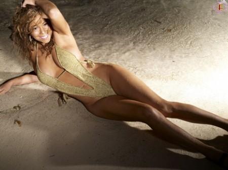 Foto de Mariah Carey para Vibe (4/4)